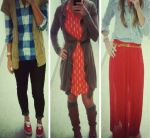 {outfitting fall}